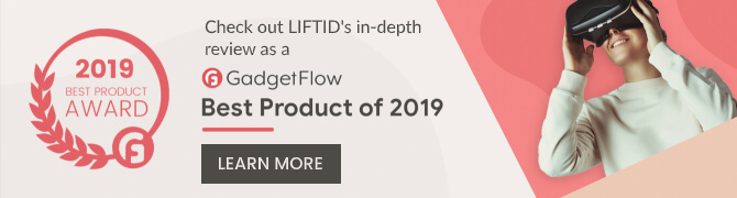 Gadget Flow Best Product 2019 banner